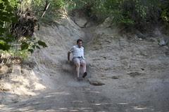Dirt Slide 4
