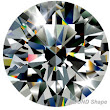Cubic Zirconia Diamond 6A Color Stone | Gemsngems