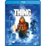 Alliance Entertainment CIN BRSF16950 The Thing DVD - Blu Ray
