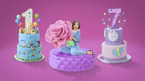 Goldilocks Decorated Birthday Cakes   Cake Recipe