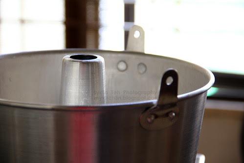 Chiffon Pan