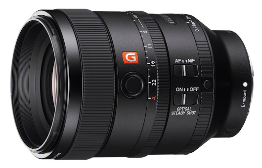 Sony FE 100mm f/2.8 STF GM OSS Lens Reviews, Samples - Daily Camera News