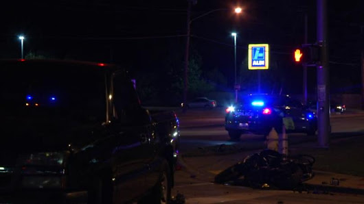 Springfield Motorcyclist Dies After Truck Driver Fails to Look Twice