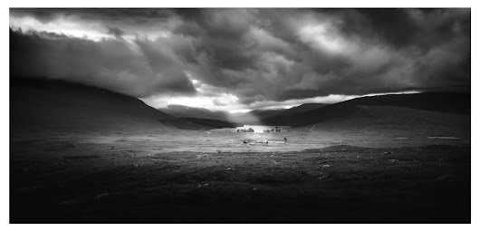 Flickr – Scotland Black & White