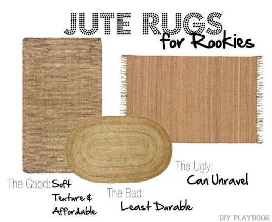 A Guide to Natural Fiber Rugs - DIY Playbook