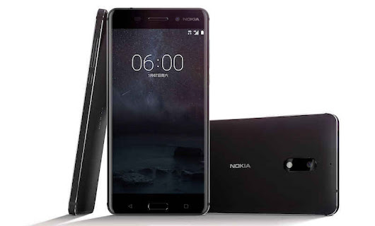 Nokia 6 with Android 7.0 Nougat announced - Price, Specifications, Availability - 9to5Net