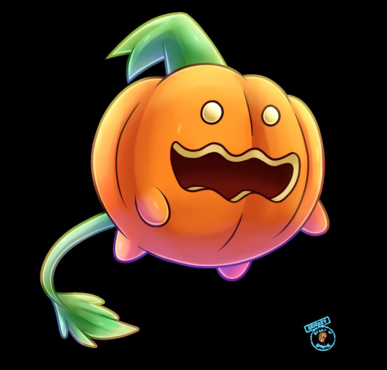 Steven Universe Pumpkin fan art for Thanksgiving ;w; Happy Thanksgiving! :D