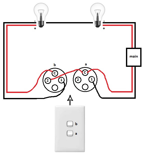 19 Fresh 240V Light Switch Wiring Diagram Australia