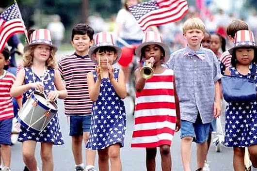 US Independence Day 2016 celebrations