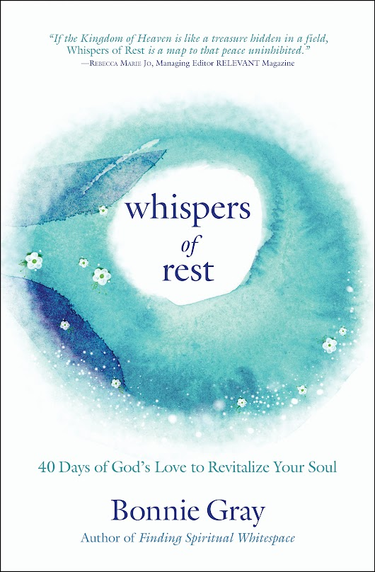 Power Down: Whispers of Rest, 40 Days to Revitalize Your Soul - Jeanne Doyon