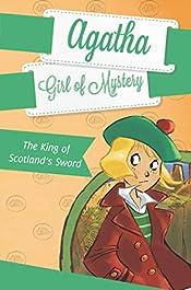 The King of Scotland's Sword by Steve Stevenson