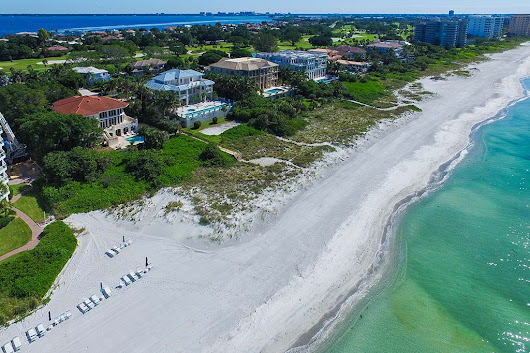 8 Over $8 Million: Spectacular Homes for Sale in Sarasota and Beyond