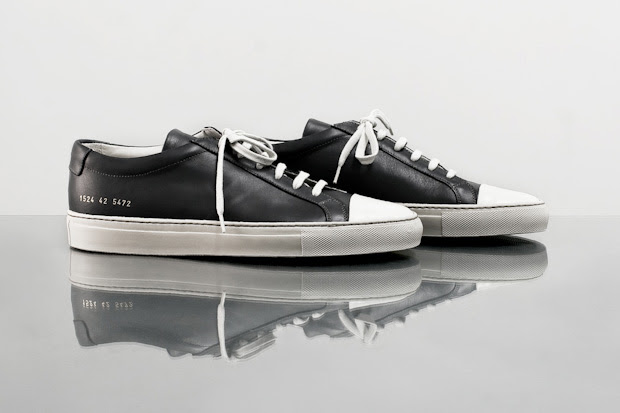 common projects 2009 fall footwear 13 Common Projects 2009 Fall Footwear Collection