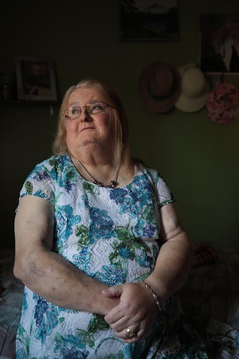 Image result for aimee stephens supreme court