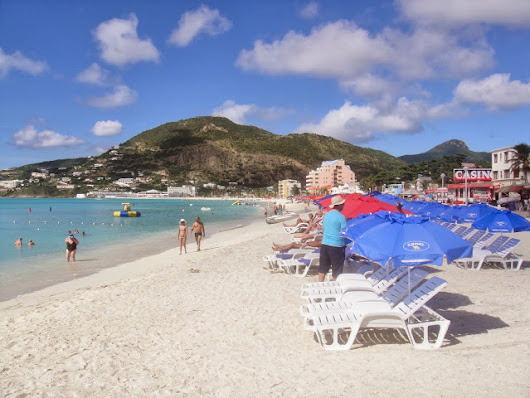 Captivating Caribbean – A Stopover in St. Maarten