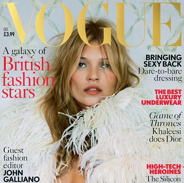 Fashion On Rock Kate Moss Bring Back Her Friend John