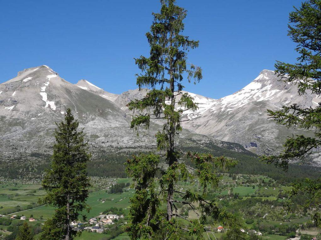 Rando Hautes Alpes Vtt A 2