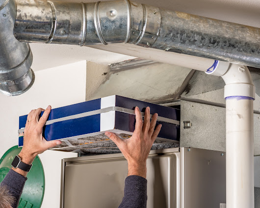 Furnace Filter Help: Your Guide to All Furnace Filter Questions | HVAC.com