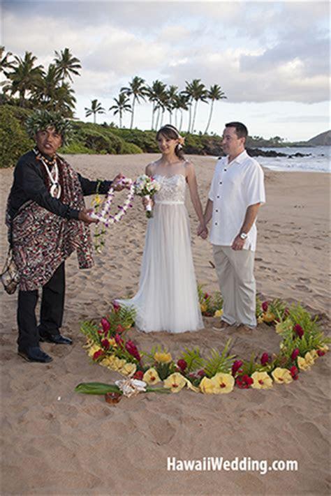 Hawaii Wedding Marriage License