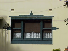 Window, Port Melbourne