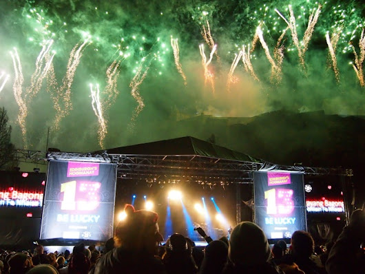 Hogmanay - The Most Epic New Year's Celebration You've Never Heard Of