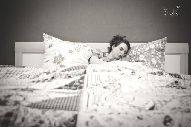 Suki,bedtime