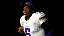 Teddy Bridgewater contemplating not playing for the Vikings next season | NFL | Sporting News