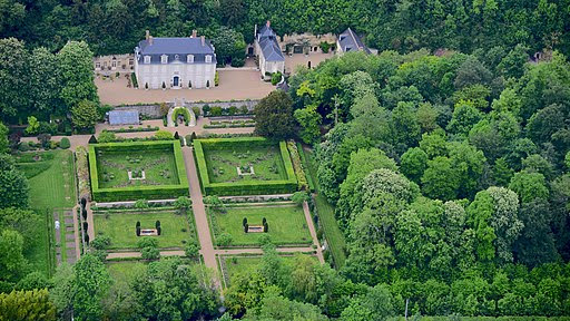 Celebrity Real Estate in France