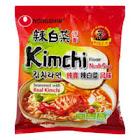 Nong Shim Kimchi Ramyun Noodle Soup - 4.2 oz packet