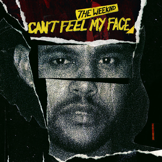 Favorite Song of the Week: Can't Feel My Face by The Weeknd