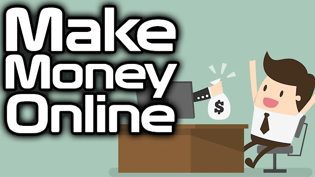 How to Make Money Online For Students - The First Step To Success!