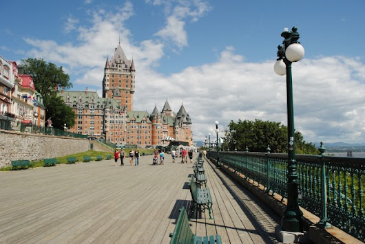 Quebec is On My Mind