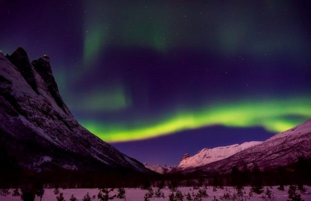 5 Reasons To Add Norway To Your Travel Wishlist