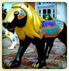 Pharoah Lion