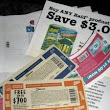 How to Get Coupons by Snail Mail