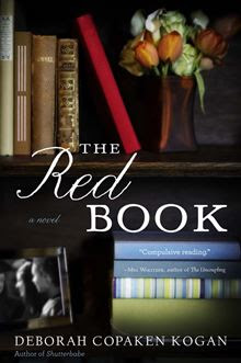 The Red Book By: Deborah Copaken Kogan