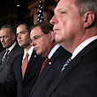 The 'Gang of Eight' prepares for failure