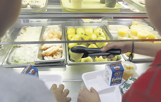 Parents urged to follow school lunch standards