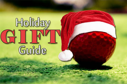 Holiday Golf Packages & Promo Code for Black Friday-Cyber Monday