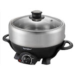 2 in 1 Multi-Cooker 4 Quart FI78214