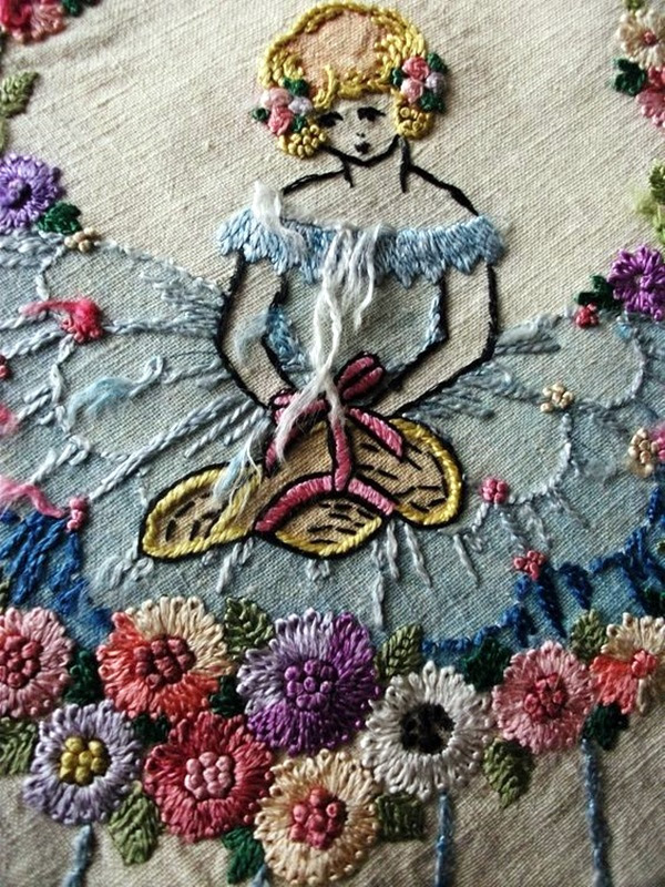Excellent Applique Embroidery Designs And Patterns (27)
