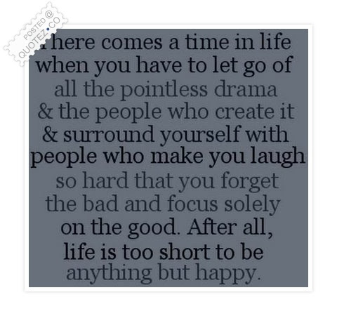 There Comes A Time In Your Life Life Quote Quotezco