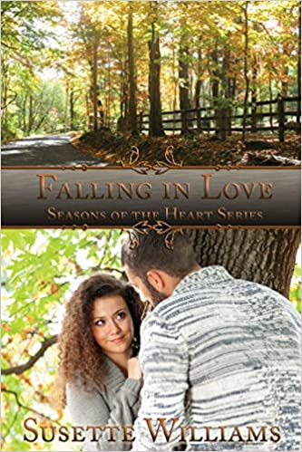 Falling in Love (Seasons of the Heart Book 1)