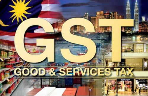 Kerajaan PN mahu laksanakan semula GST?