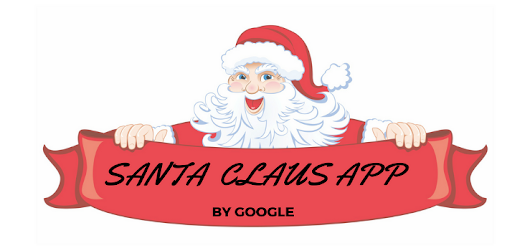 First Ever SANTA Tracker App Launched by Google this Christmas