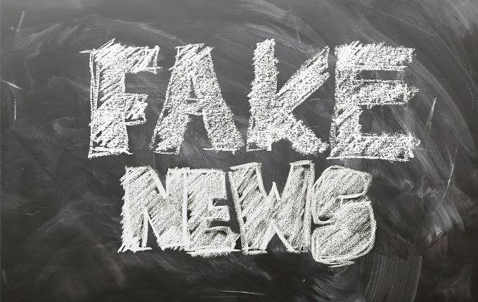 Negara kita merupakan salah satu Negeri pengguna internet terbanyak di dunia namun gampang m Berita Hoax Terus Menyebar, Jangan Sampai Bung Tertular
