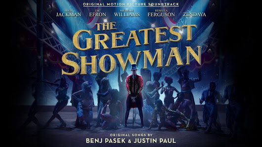 The Greatest Showman · Watched by G.R.
