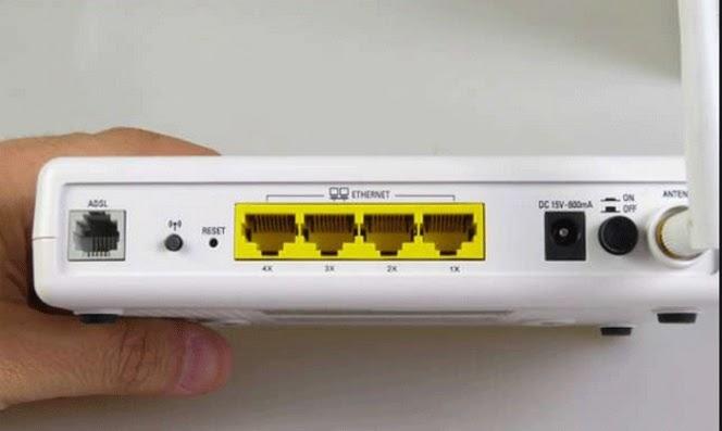Abre los ojos aprovecha tu viejo router para mejorar y ampliar la cobertura del wifi de tu casa - Ampliar cobertura wifi en casa ...