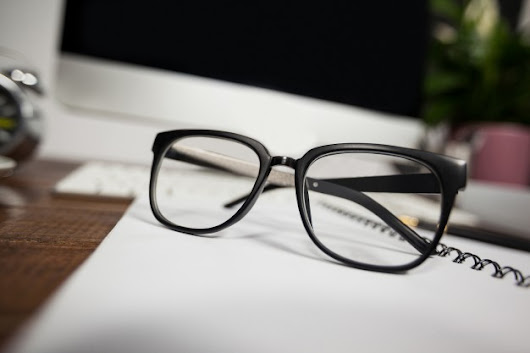 Lenses That Are Perfect For Your Glasses