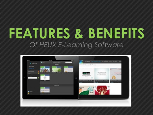 HEUX Features and Benefits